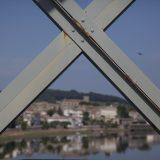 Castillon depuis le Pont